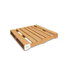 Engineered Wooden Pallet