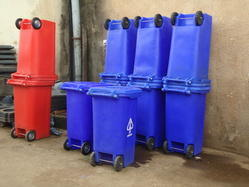 Dust Bin Mould