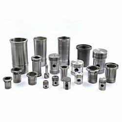 Compressor Cylinder Liner & Piston