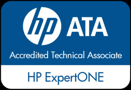 HP Accredited Technical Associate Certification in Panampilly Nagar ...