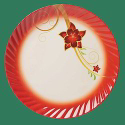 Designer Melamine Plates