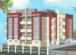 Construction Service For Commercial Building