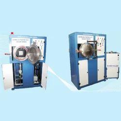 High Temperature Graphite Vacuum Furnace