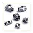 Alloy 20 Fittings
