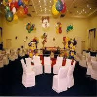 Party Event Services