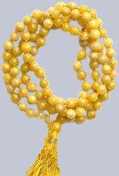 Yellow Hakik Mala