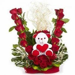 Flower Basket -4