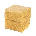 Palm Leaf Boxes
