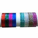 Colorful Crafted Bangles