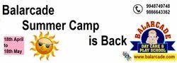 Sumnmer Camp