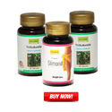 Herbal Weight Loss Capsules Kit