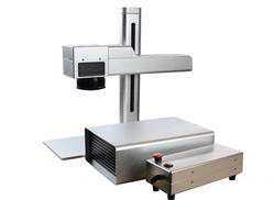Surgical Instruments Laser Marking Machine