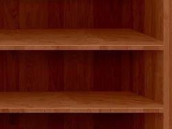 Wood Shelves