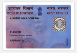 Pan Card Services In Ahmedabad