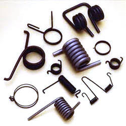 Shama Spring Industries Torsion Spring, for Industrial