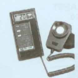 Light Meter Tess Model Tess1332