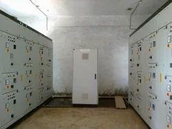 Water Treatment Panels