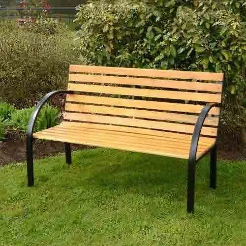 Outdoor Garden Bench Garden Bench Manufacturer From Pune