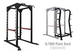 Viva Olympic Power Rack SL7009