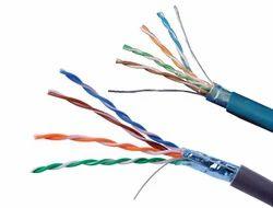 PVC LAN Cable