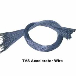 Accelerator Wire For TVS