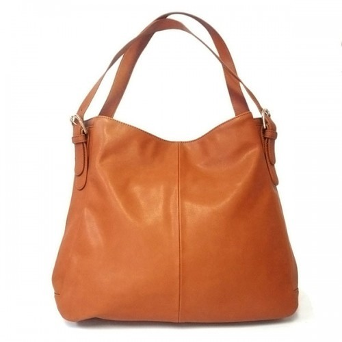 22db4589ba Light Brown Phom Leather Ladies Bag at Rs 500  piece(s)