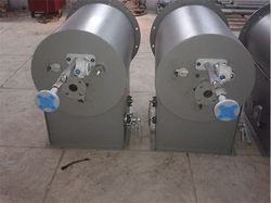 Boiler Burner Fabrication