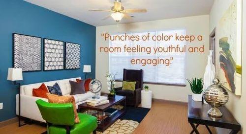 find the best interior decorators in delhi at purple dreams in new