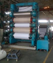 Calendering Machine Suppliers Manufacturers Amp Dealers In