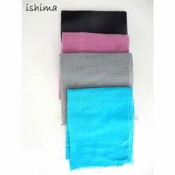 Solid Color Scarves