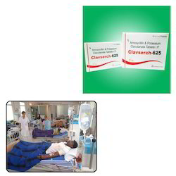 Pharmaceutical Tablets for Hospitals