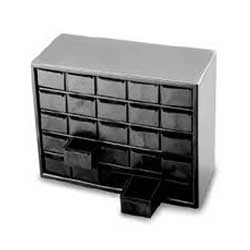 ESD Components Organiser