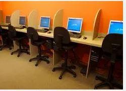 Internet Cafe, Size/Area: >600 Square Feet