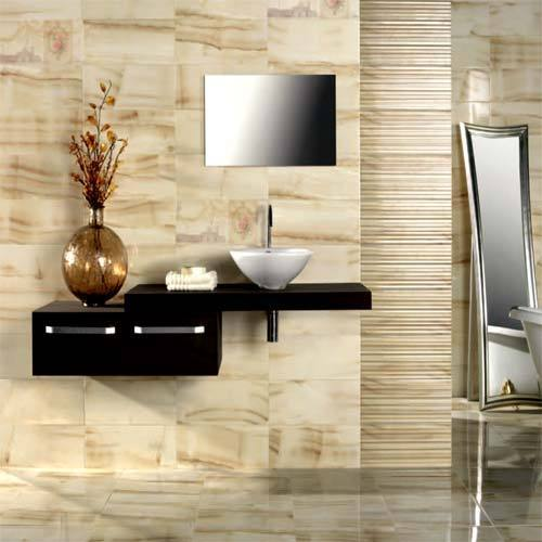 Bathroom Digital Wall Tiles Part 39