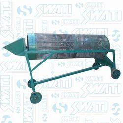 Rotary Type Sand Screening Machine