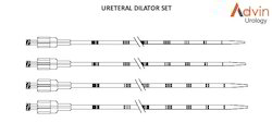 Urethral Dilator Set