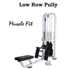 Musclefit Low Row Pully