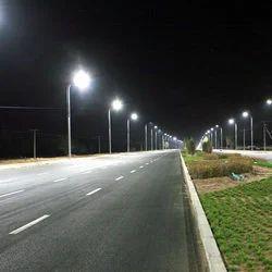 Turnkey Lighting Service