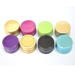 Metal Caps Manufacturers Suppliers Amp Exporters