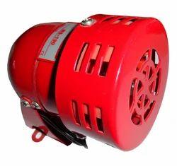 Alarm Siren Manufacturers Suppliers Amp Exporters Of