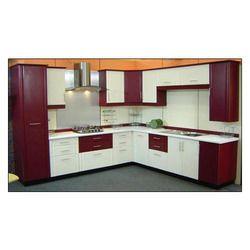 Pvc Modular Kitchen In India