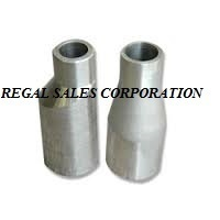 Stainless Steel Nipple, Size: 1/2 inch, for Chemical Fertilizer Pipe