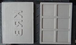 PP CLC Brick Side Plate Mould