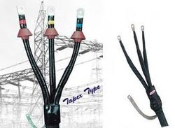 Heat Shrinkable Cable Terminal At Best Price In India