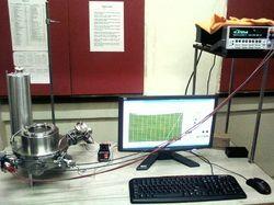 Semiconductor Characteristics Measurement