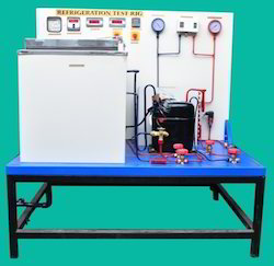 Refrigeration Test Rig
