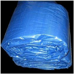 PVC Plastic Tarpaulin