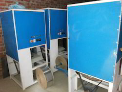 Silver Laminated Hydraulic Paper Cup Machine