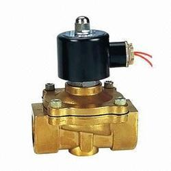 2W Series 2/2 Way Direct Acting Valve
