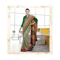 Stylish Exclusive Saree